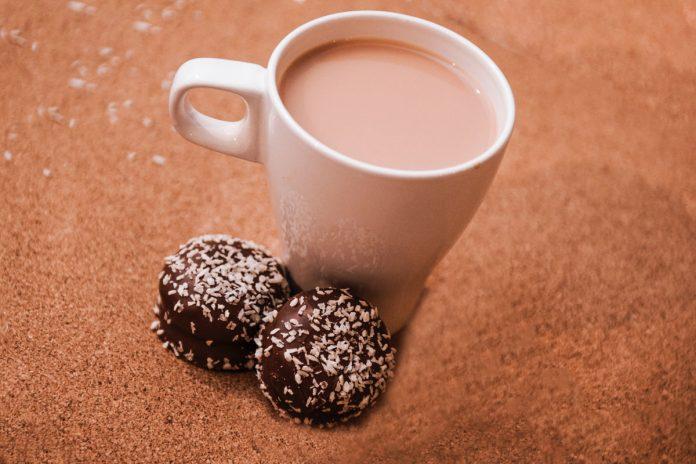 Bocconcini al cacao senza zucchero | Maria Teresa Nivuori | Biologa Nutrizionista a Torino