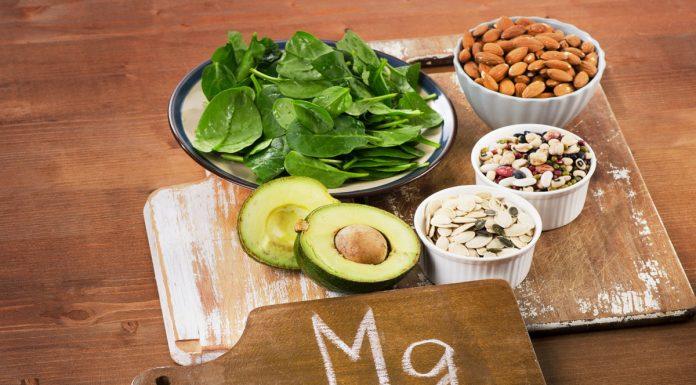 Magnesio per avere la giusta energia | Maria Teresa Nivuori | Biologa Nutrizionista a Torino