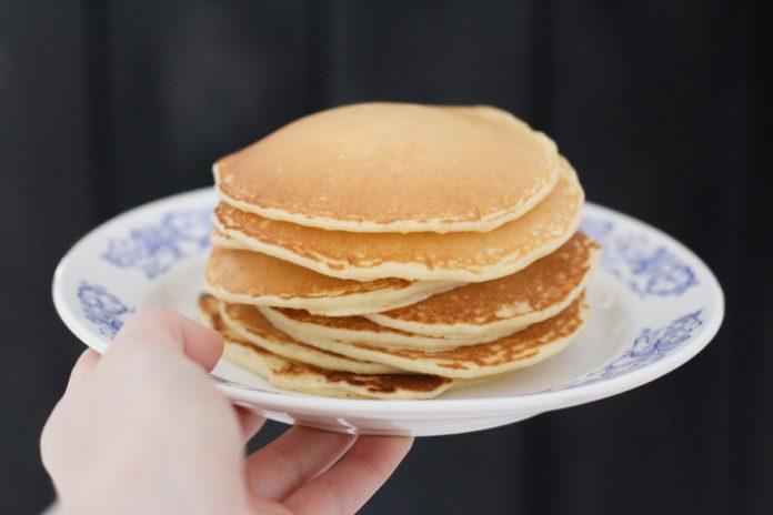 Il pancake | Maria Teresa Nivuori | Biologa Nutrizionista a Torino