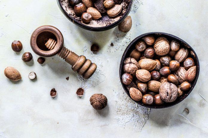 Tutti i benefici della frutta secca. | Maria Teresa Nivuori | Biologa Nutrizionista a Torino
