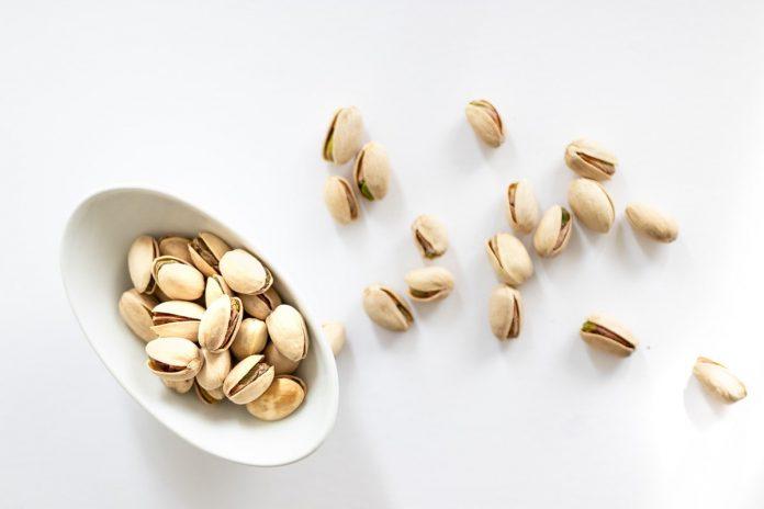 Pesto di pistacchi. | Maria Teresa Nivuori | Biologa Nutrizionista a Torino